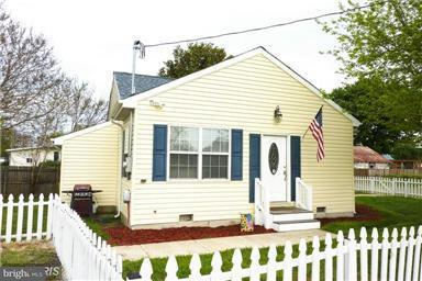 Single Family for Sale at 18754 Potomac Ave Benedict, Maryland 20612 United States