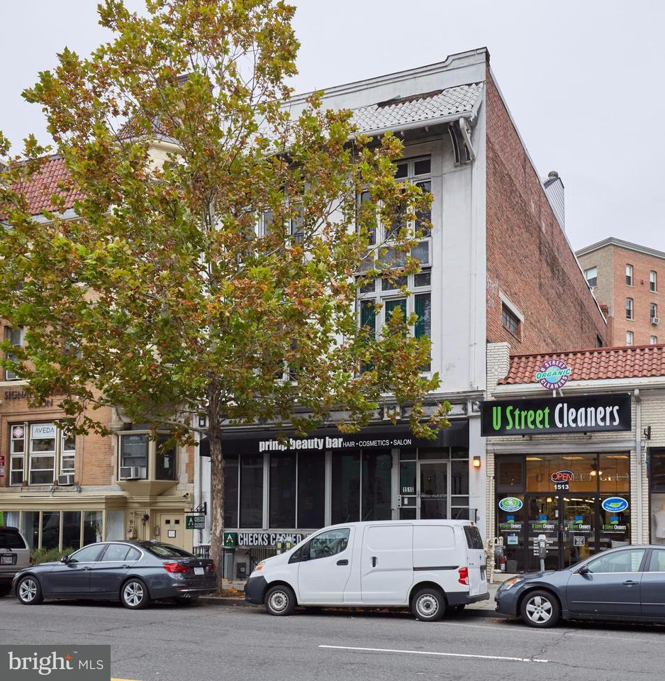 Other Residential for Sale at 1515 U St NW Washington, District Of Columbia 20009 United States