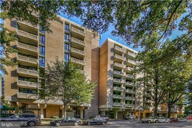 Condominium for Rent at 1250 4th St SW #w708 Washington, District Of Columbia 20024 United States