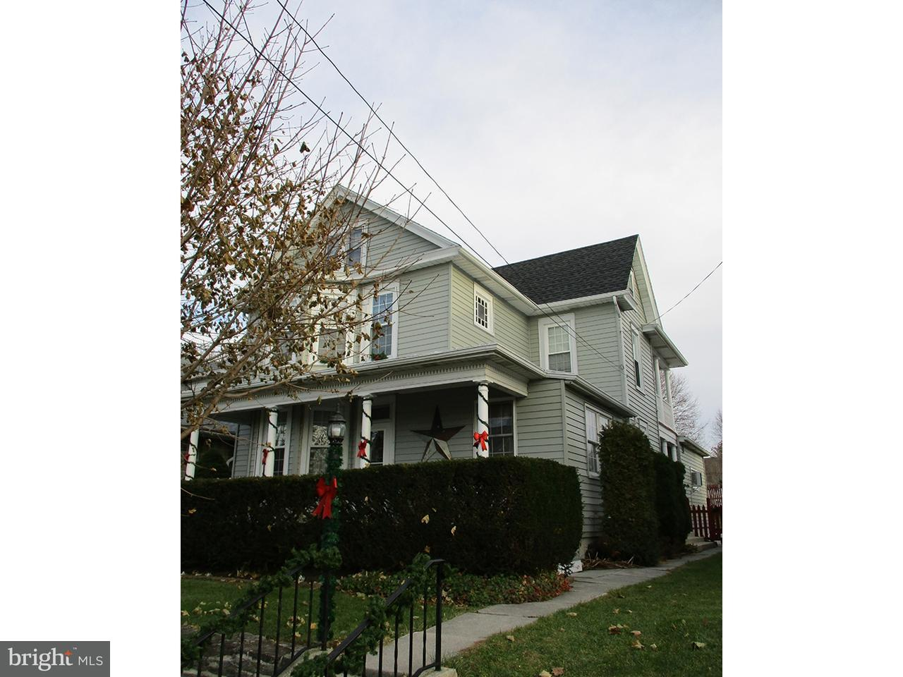 Single Family Home for Sale at 114 S PARK Street Richland, Pennsylvania 17087 United States