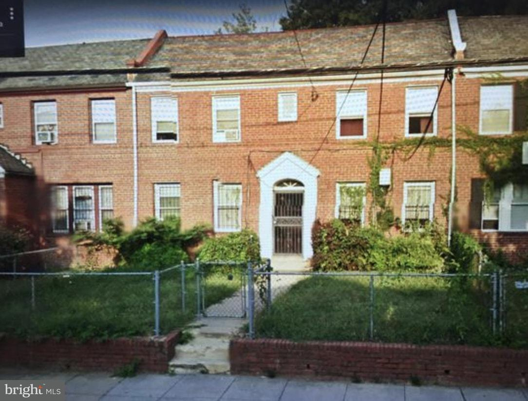 Other Residential for Sale at 5304 4th St NW Washington, District Of Columbia 20011 United States