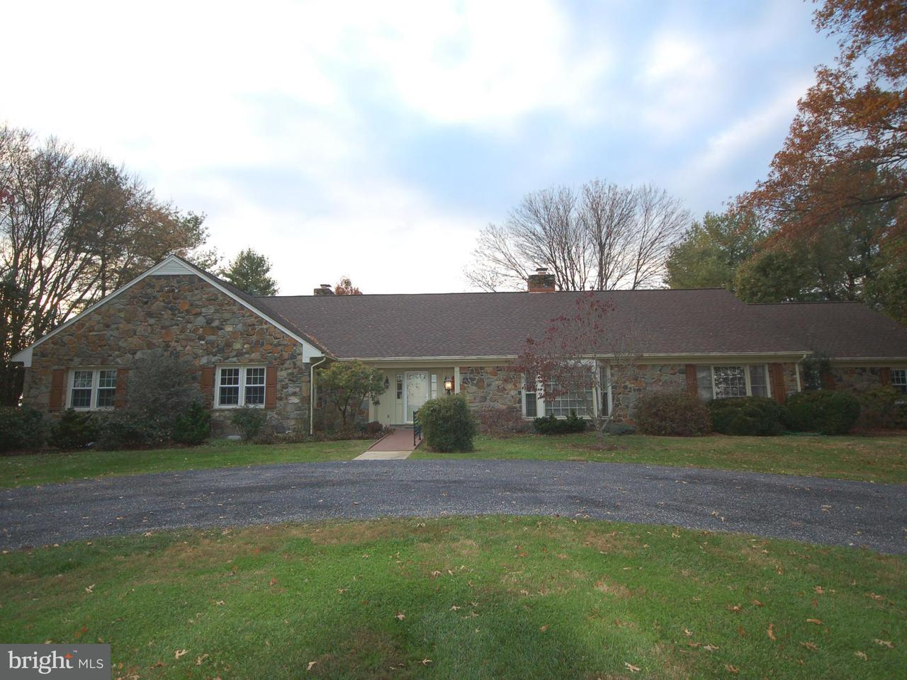 Maison unifamiliale pour l Vente à 16749 Ivandale Road 16749 Ivandale Road Hamilton, Virginia 20158 États-Unis