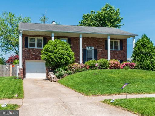 Property for sale at 228 Kilgore Ct, Joppa,  MD 21085
