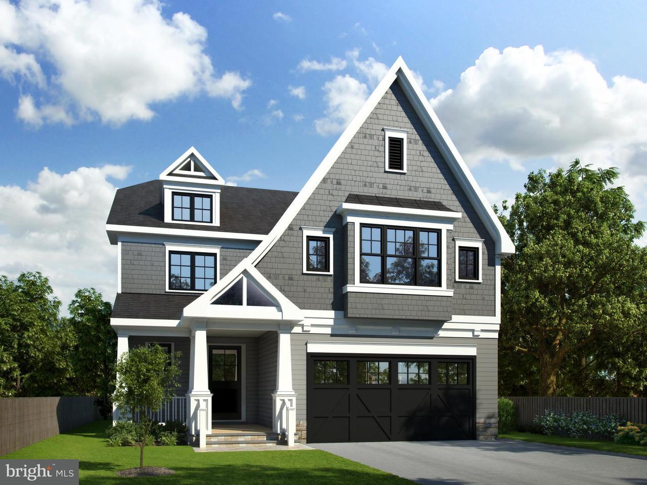 独户住宅 为 销售 在 736 Thayer Avenue 736 Thayer Avenue 银泉, 马里兰州 20910 美国