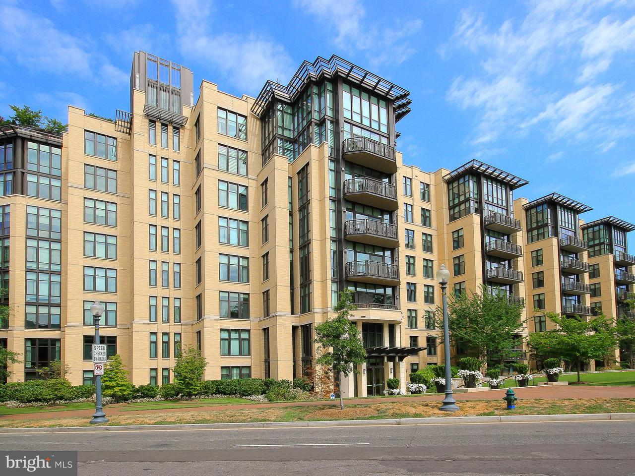 Condominium for Sale at 4301 Military Rd Nw #109 4301 Military Rd Nw #109 Washington, District Of Columbia 20015 United States