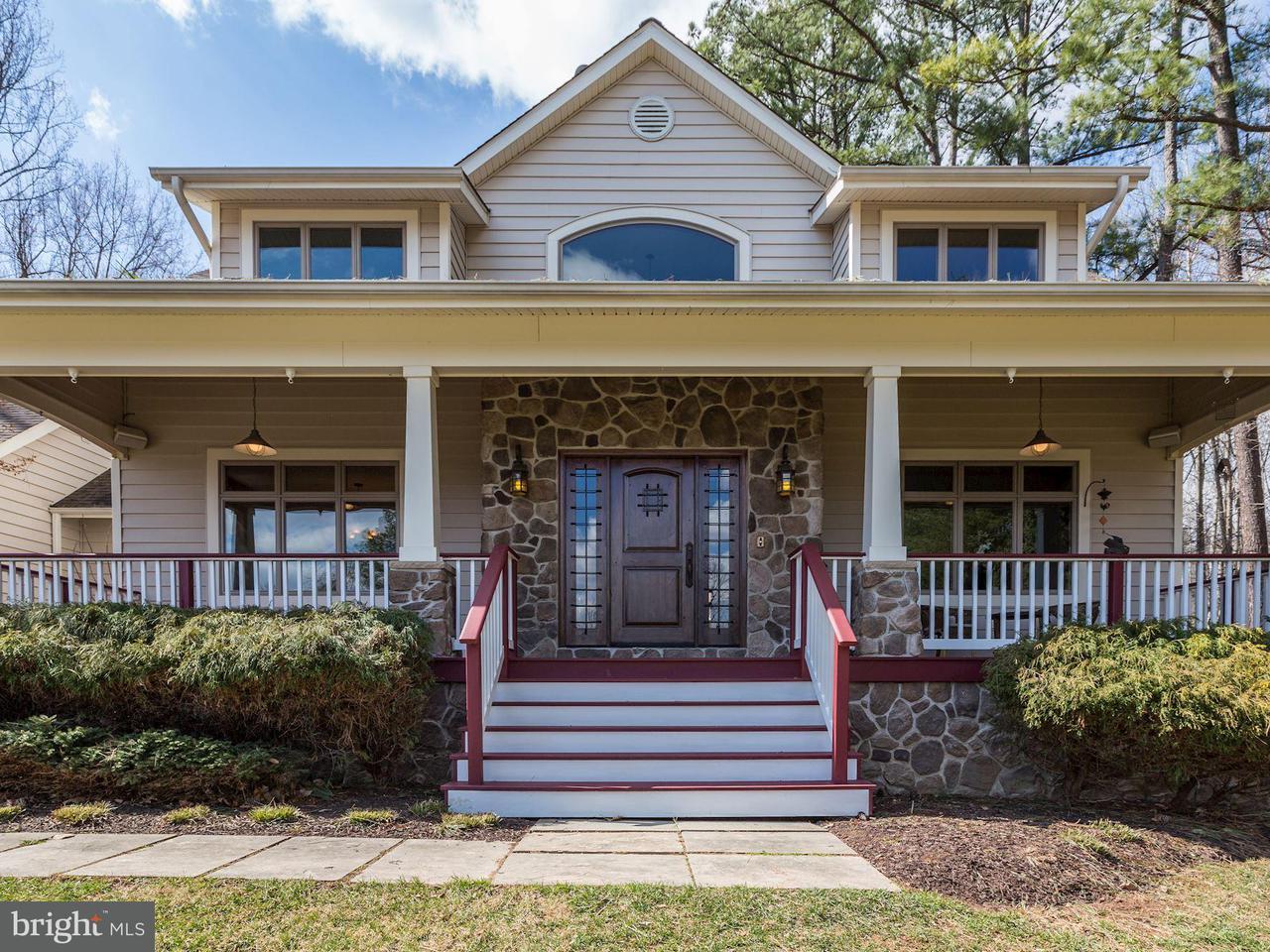 独户住宅 为 销售 在 16746 Whites Store Road 16746 Whites Store Road Boyds, 马里兰州 20841 美国