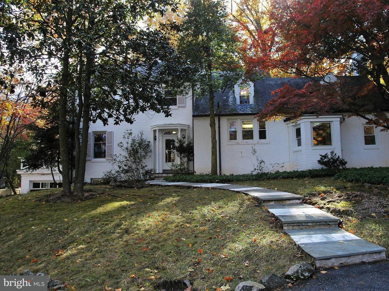 Other Residential for Rent at 6100 Bradley Blvd Bethesda, Maryland 20817 United States