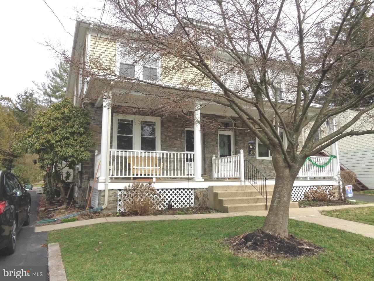 Townhouse for Rent at 669 WYNKOOP Avenue Huntingdon Valley, Pennsylvania 19006 United States
