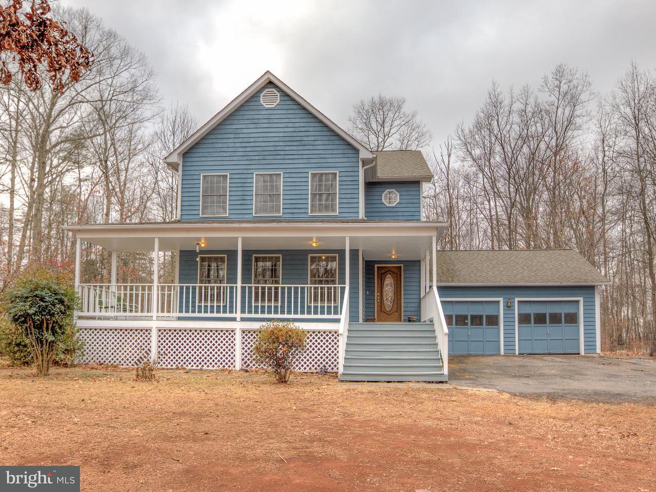 Eensgezinswoning voor Verkoop een t 12121 Richland Drive 12121 Richland Drive Catharpin, Virginia 20143 Verenigde Staten