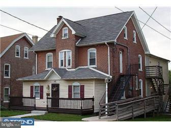 Single Family Home for Rent at 415 E BROAD Street Souderton, Pennsylvania 18964 United States