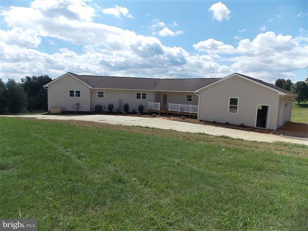 Farm for Sale at 213 Chetola Trl Other Areas, Virginia 24437 United States