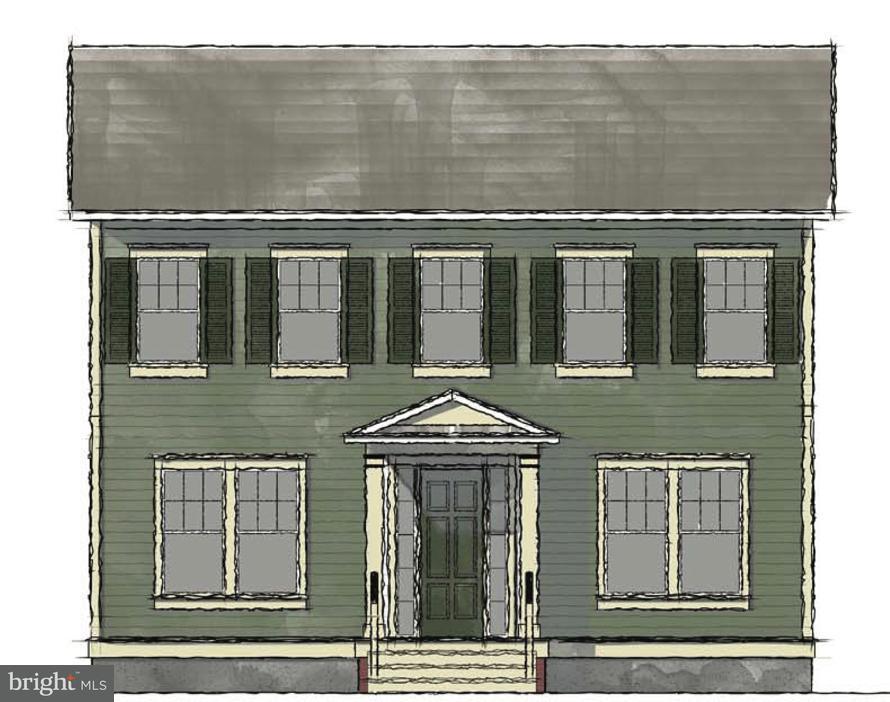 Частный односемейный дом для того Продажа на 3225 Stone Barn Drive 3225 Stone Barn Drive Urbana, Мэриленд 21704 Соединенные Штаты