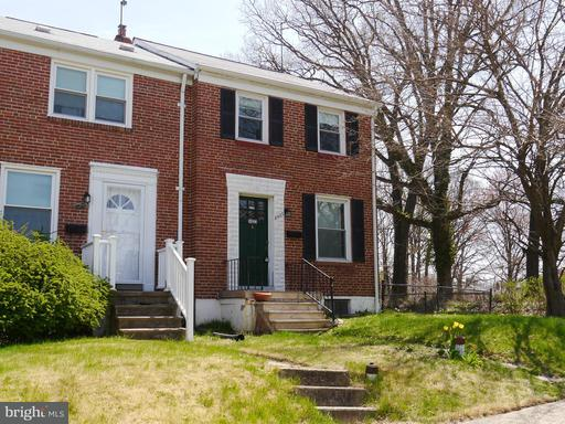 Property for sale at 8423 Water Oak Rd, Baltimore,  MD 21234
