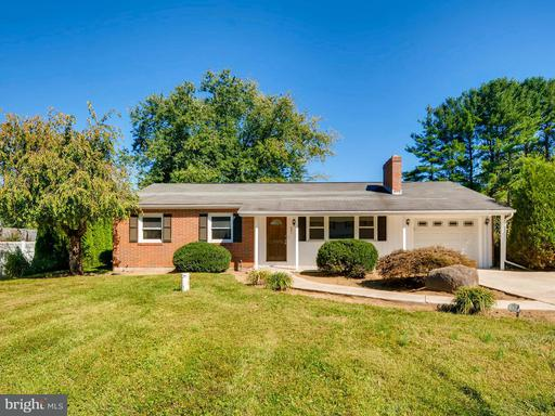 Property for sale at 801 Matthews Ave, Aberdeen,  MD 21001