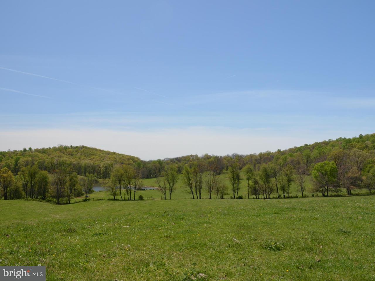 Land for Sale at Delaplane Grade Rd Delaplane, Virginia 20144 United States