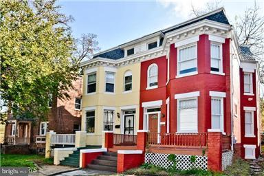 Single Family for Sale at 2262 High St SE Washington, District Of Columbia 20020 United States