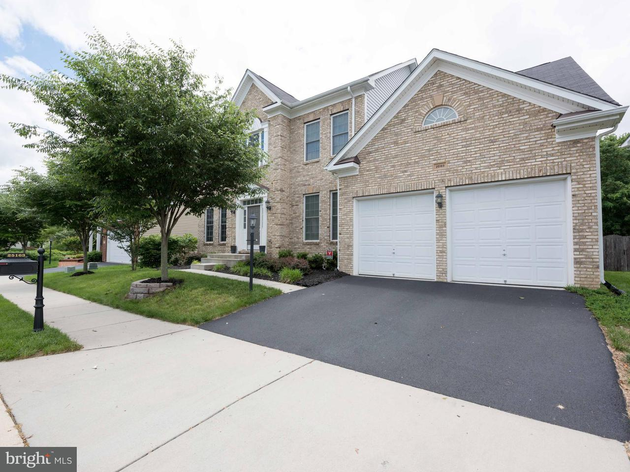 Other Residential for Rent at 25163 Great Berkhamsted Dr Aldie, Virginia 20105 United States