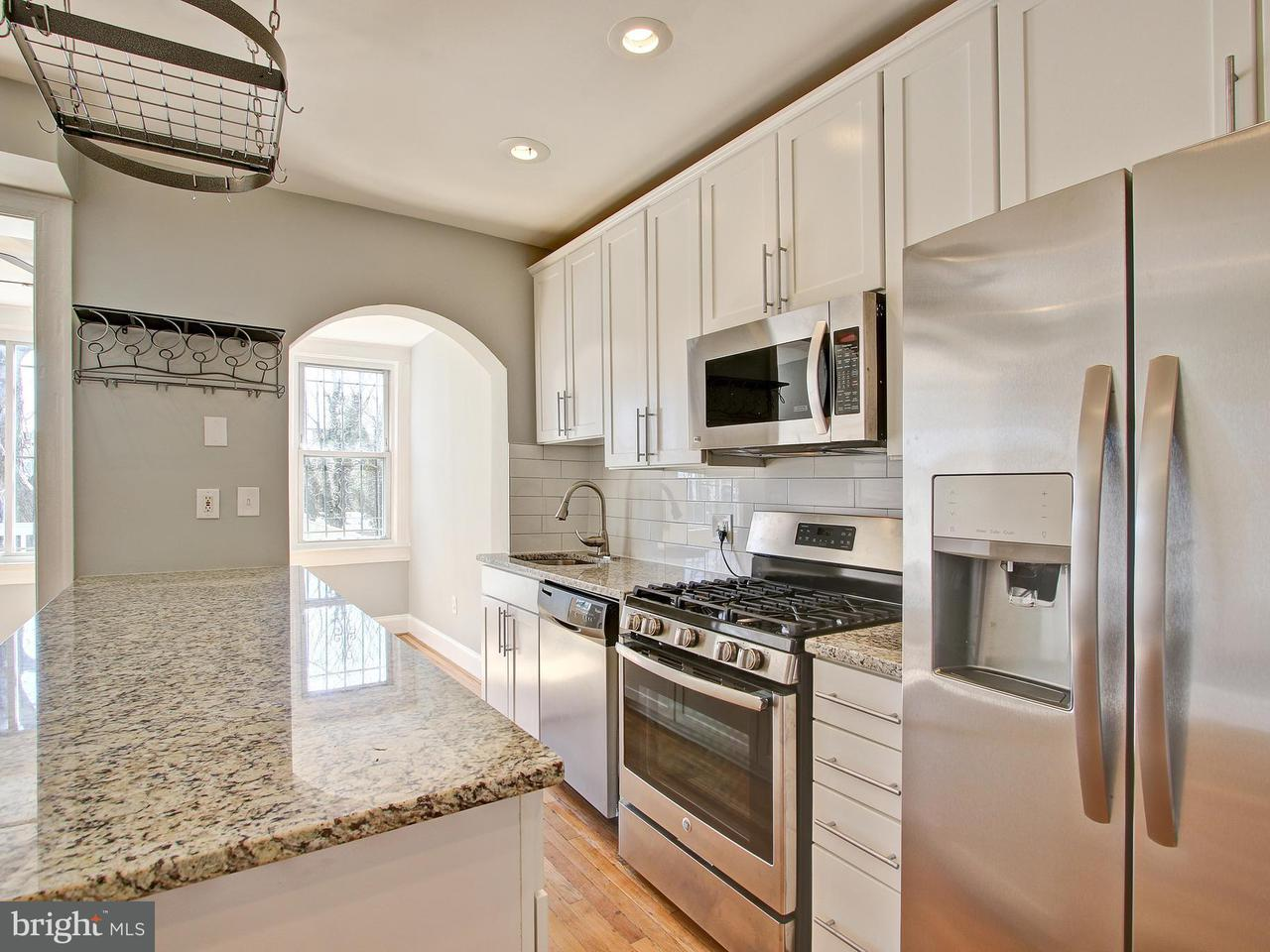Single Family for Sale at 1735 A St SE Washington, District Of Columbia 20003 United States