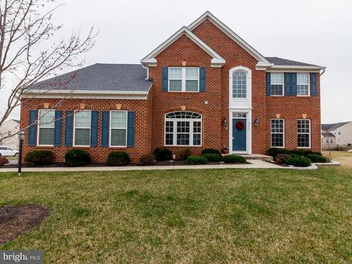 Property for sale at 25433 Fritz Ct, Aldie,  VA 20105