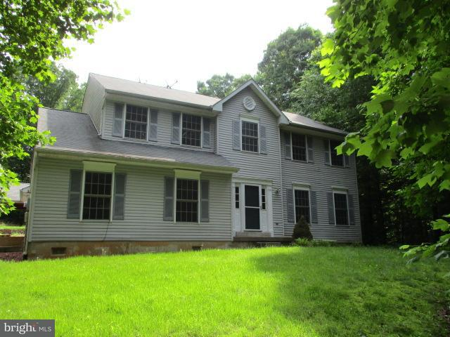 Single Family for Sale at 5870 Gary Dr Welcome, Maryland 20693 United States