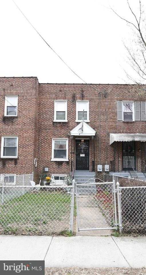 Single Family for Sale at 5623 Eads St NE Washington, District Of Columbia 20019 United States