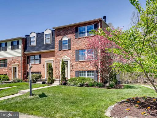 Property for sale at 34 Drawbridge Ct, Catonsville,  MD 21228