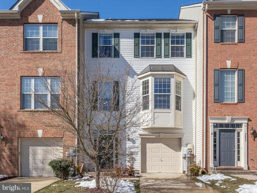 Property for sale at 2804 Piscataway Run Dr, Odenton,  MD 21113