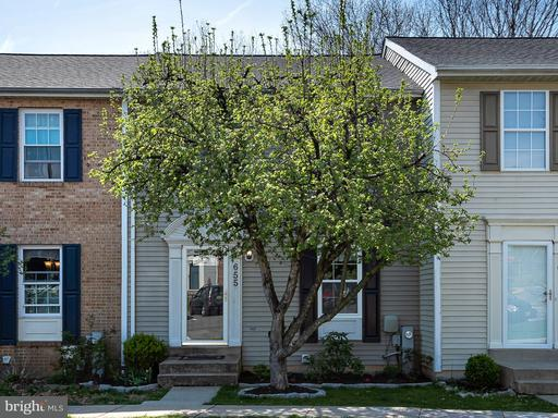 Property for sale at 655 Realm Ct W, Odenton,  MD 21113