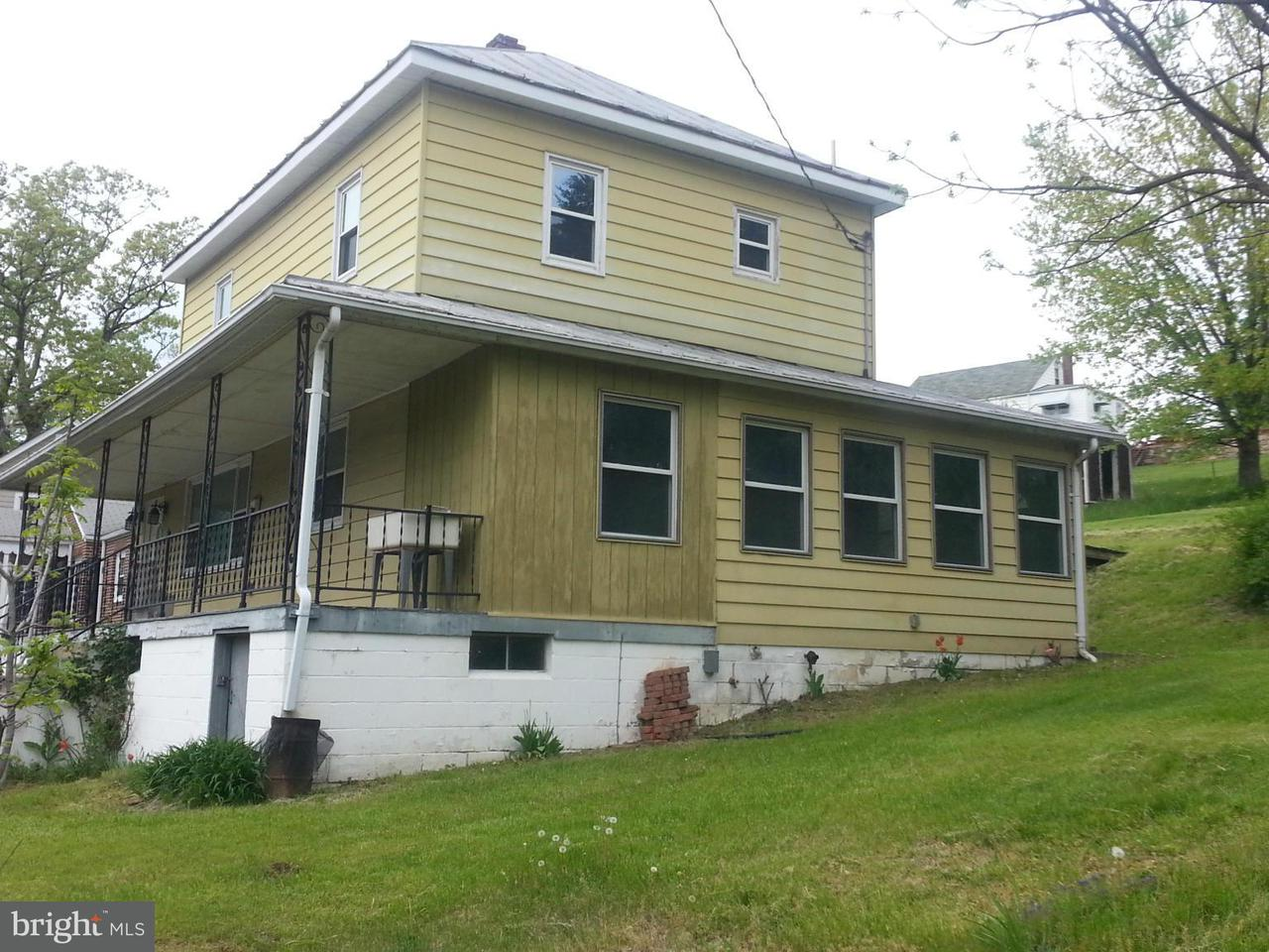 Other Residential for Rent at 181 Martinsburg Rd Berkeley Springs, West Virginia 25411 United States