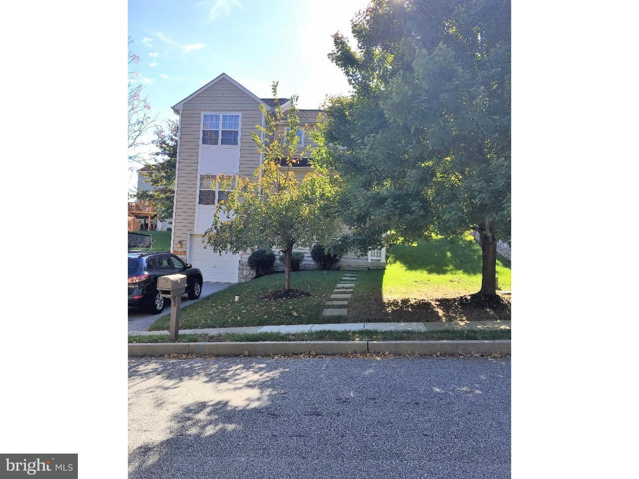 Single Family Home for Sale at 707 W 14TH Street Chester, Pennsylvania 19013 United States