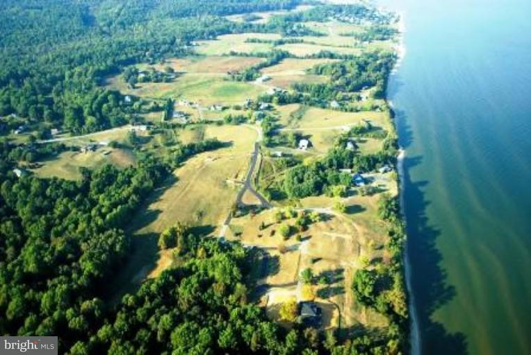Land for Sale at 5120 Sea Fossil Dr Huntingtown, Maryland 20639 United States