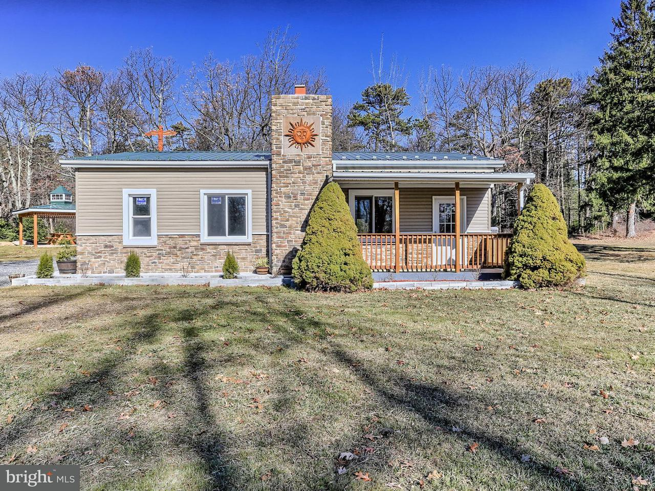 Single Family for Sale at 2829 Shippensburg Rd Biglerville, Pennsylvania 17307 United States