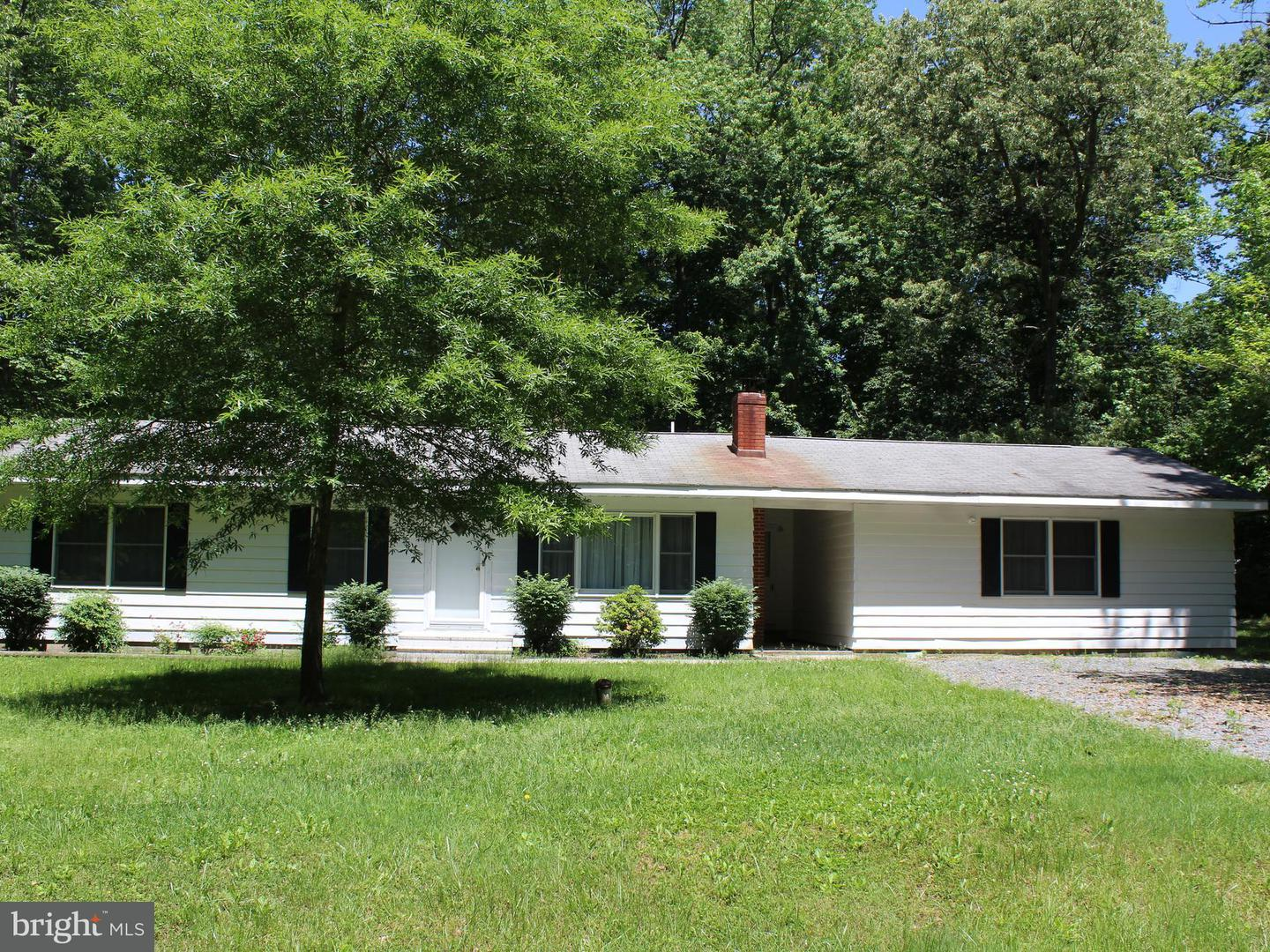 Other Residential for Rent at 23276 Schooner Rd Chestertown, Maryland 21620 United States