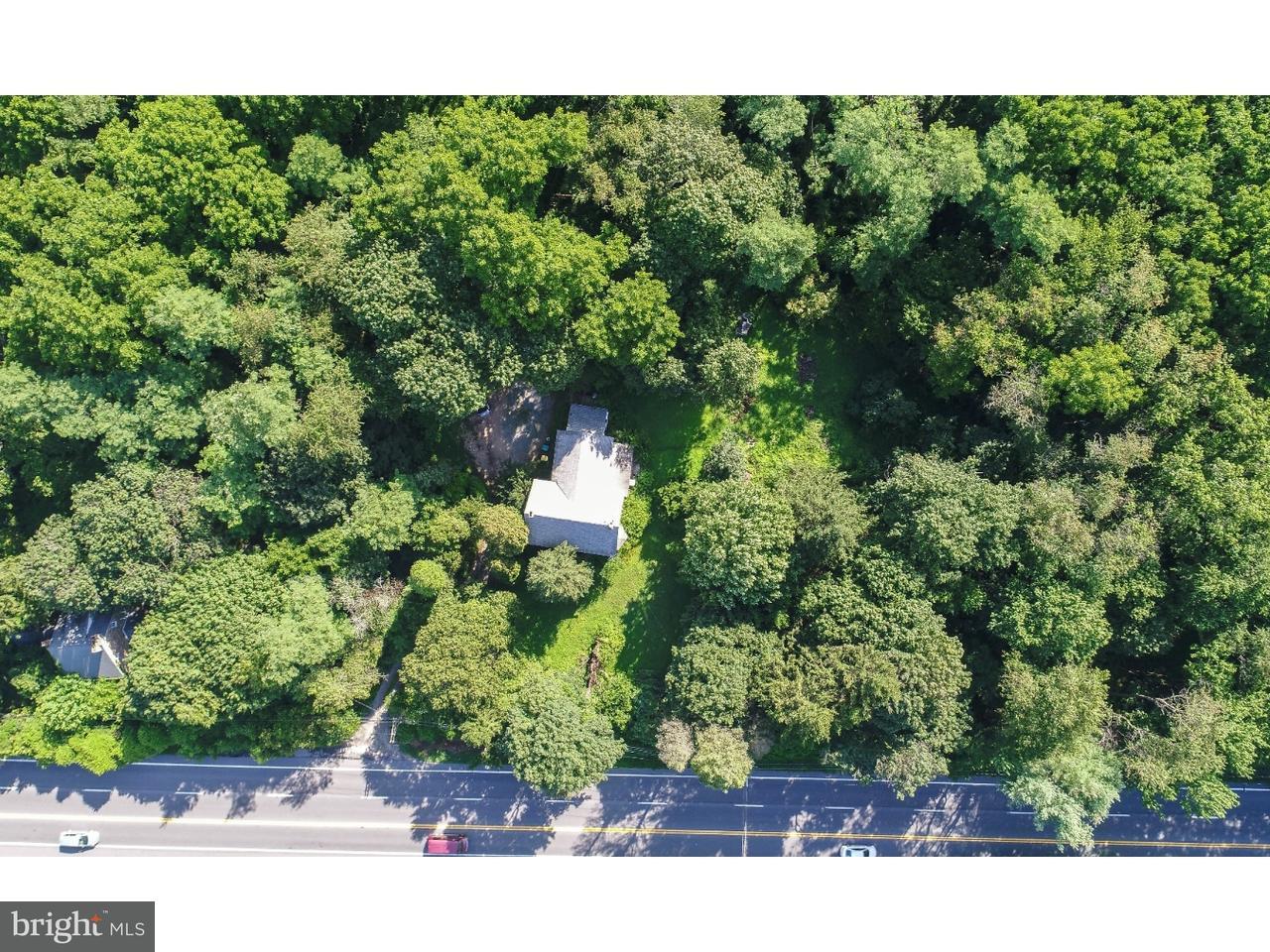 Enfamiljshus för Försäljning vid 6499 LIMESTONE Road Hockessin, Delaware 19707 Usa