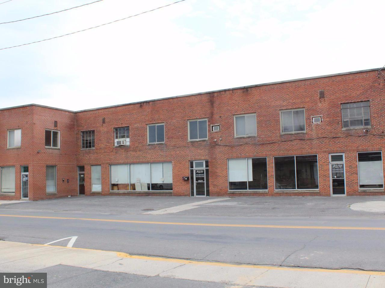Commercial for Sale at 26 South Main St Petersburg, West Virginia 26847 United States