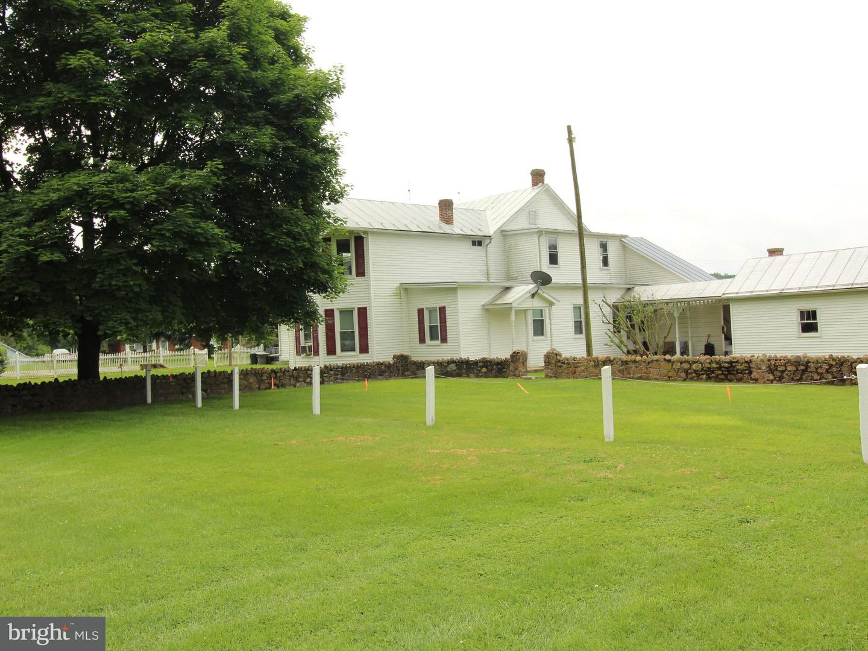 Other Residential for Rent at 18947 Senedo Rd ##4 Edinburg, Virginia 22824 United States