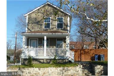 Single Family Home for Sale at 4400 Sheriff Rd Ne 4400 Sheriff Rd Ne Washington, District Of Columbia 20019 United States