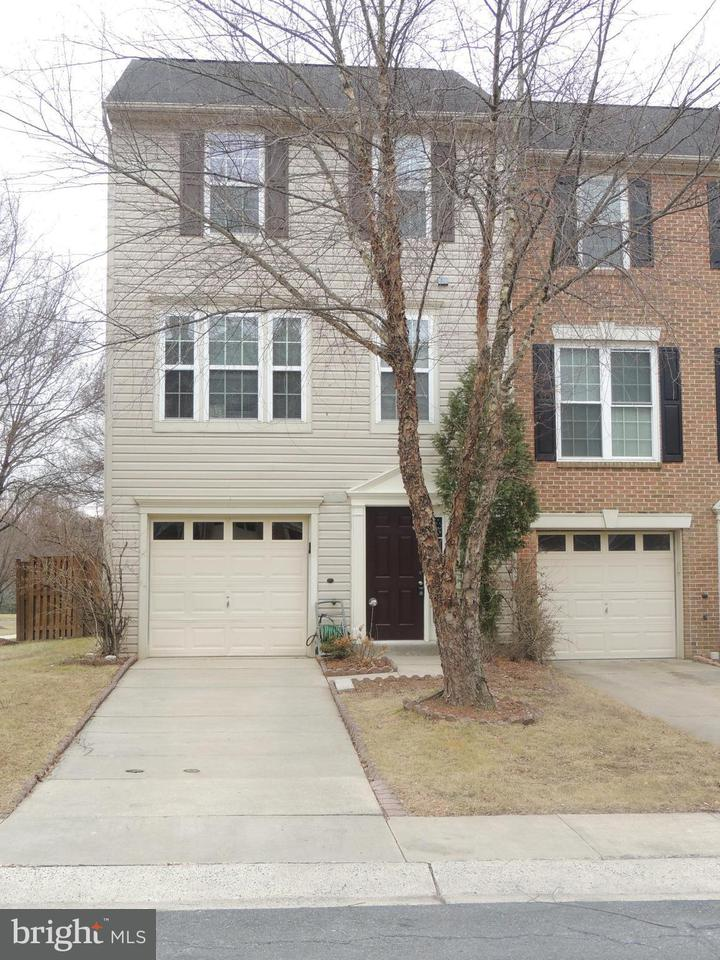 Other Residential for Rent at 4718 Babbling Brook Dr Olney, Maryland 20832 United States