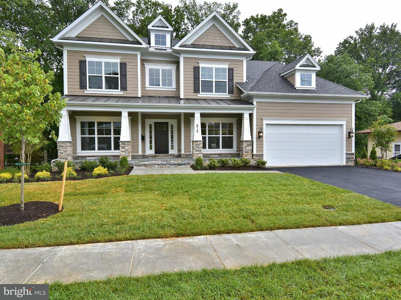 Additional photo for property listing at 4115 Burke Station Road 4115 Burke Station Road Fairfax, Virginia 22032 Stati Uniti