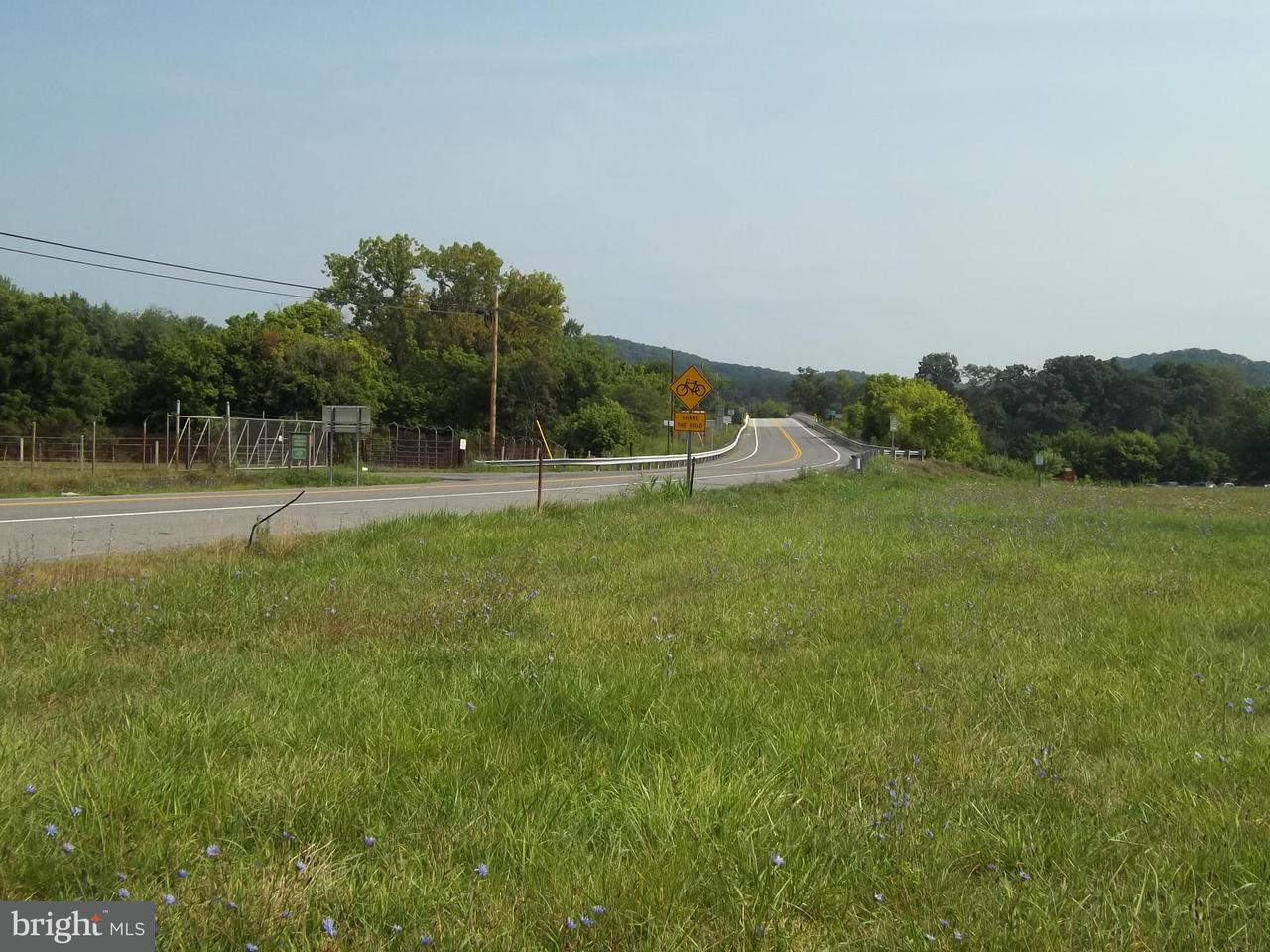Land for Sale at Rt 9 West Paw Paw, West Virginia 25434 United States