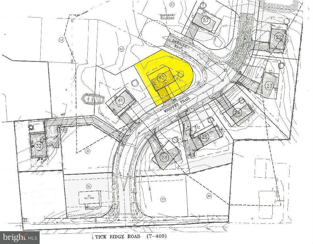 Land for Sale at Lot #42 Whippet Trail Waynesboro, Pennsylvania 17268 United States
