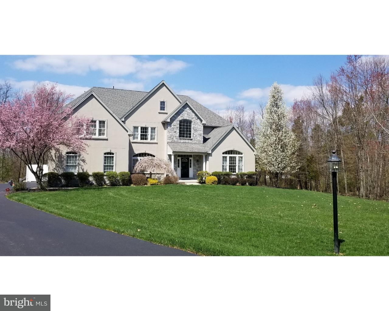 Μονοκατοικία για την Ενοίκιο στο 1035 BLACKSMITH Lane Collegeville, Πενσιλβανια 19426 Ηνωμενεσ Πολιτειεσ