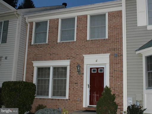Property for sale at 4 Wensley Dale Ct, Owings Mills,  MD 21117
