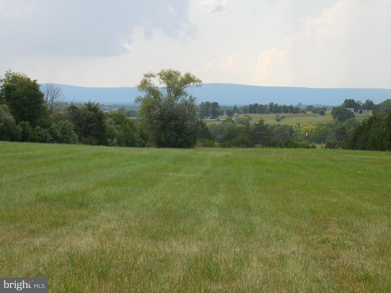 Land for Sale at Veterans Road Veterans Road Middletown, Virginia 22645 United States