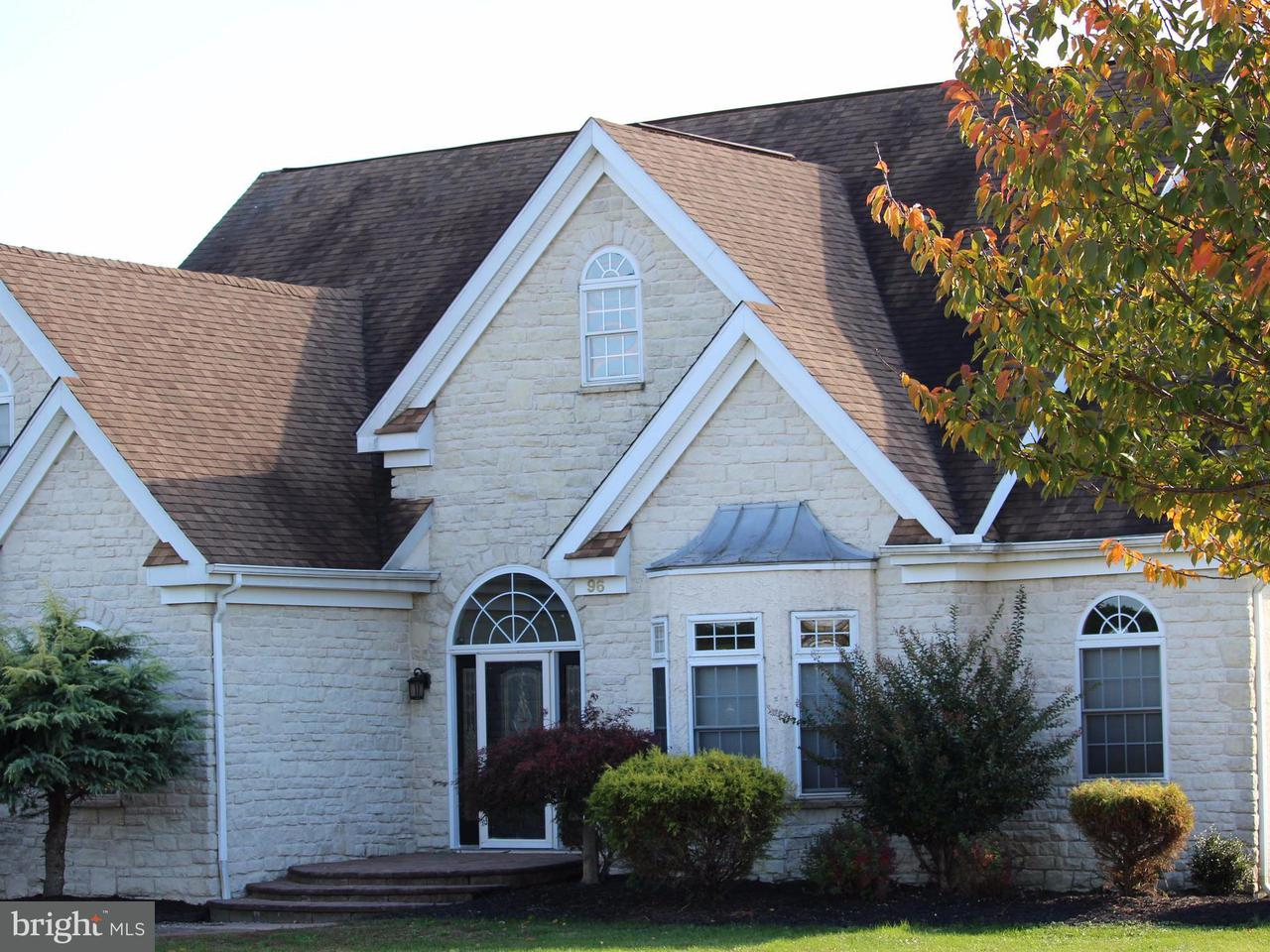 Single Family for Sale at 96 Heather Dr Earleville, Maryland 21919 United States