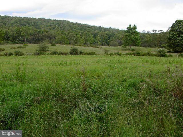 Land for Sale at 226ac Beans Cove Rd. Clearville, Pennsylvania 15535 United States