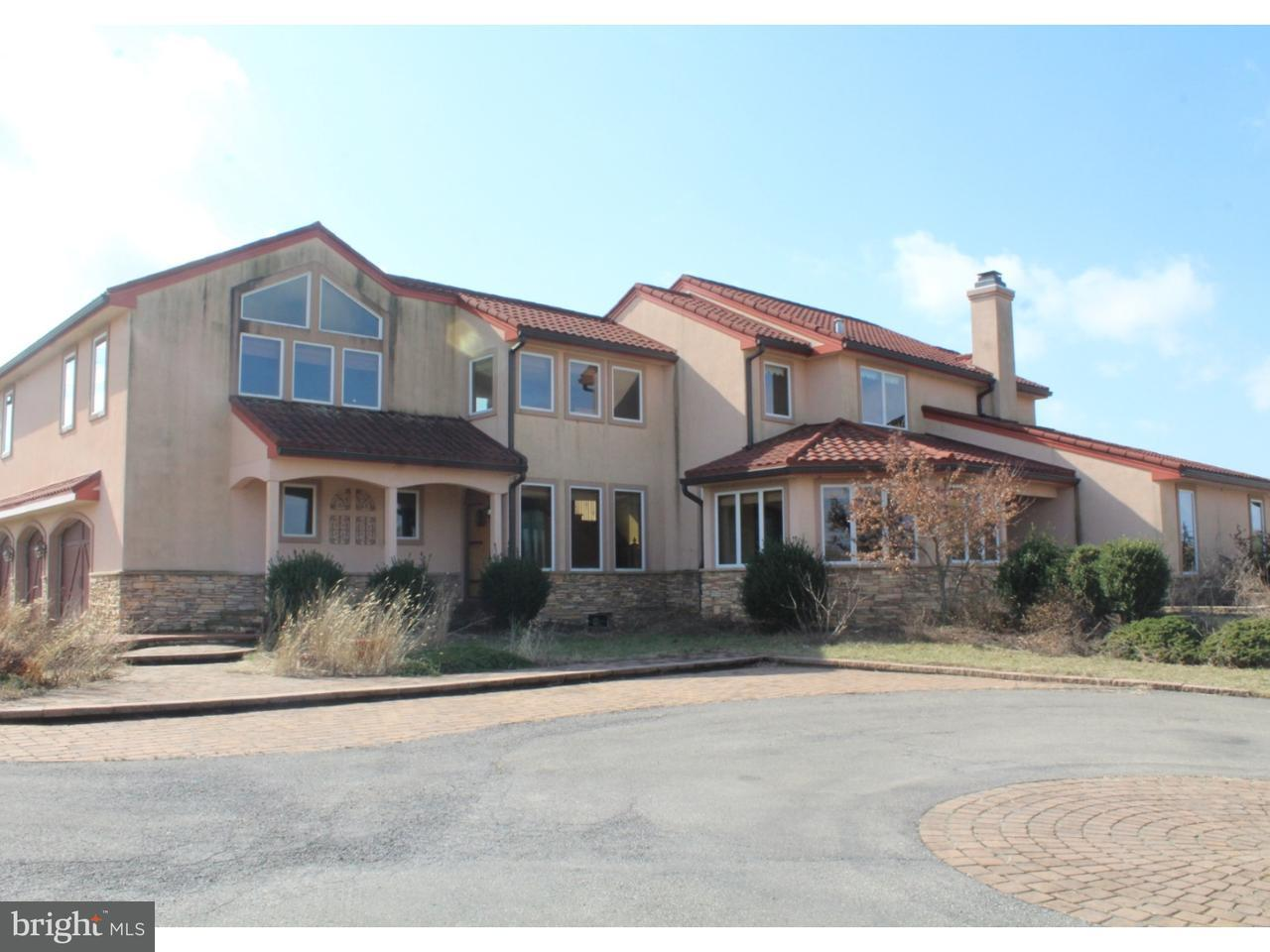 Single Family Home for Sale at 5 W WOLFERT STATION Road Mickleton, New Jersey 08056 United States