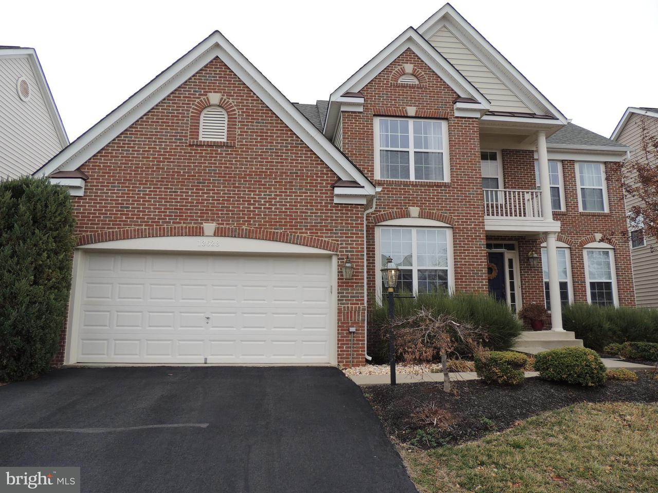 Other Residential for Rent at 13628 Dodsworth Dr Bristow, Virginia 20136 United States