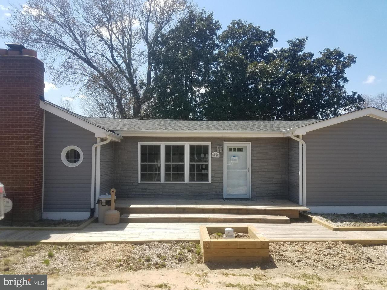 Single Family for Sale at 3909 Oyster House Rd Broomes Island, Maryland 20615 United States