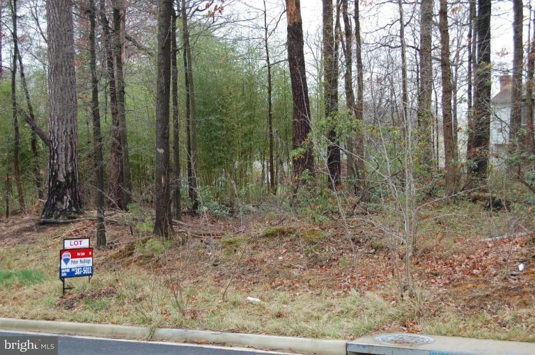 Land for Sale at 10023 Dolby Ave Glenn Dale, Maryland 20769 United States